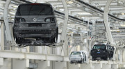 Volkswagen Producing Record Number Of Cars