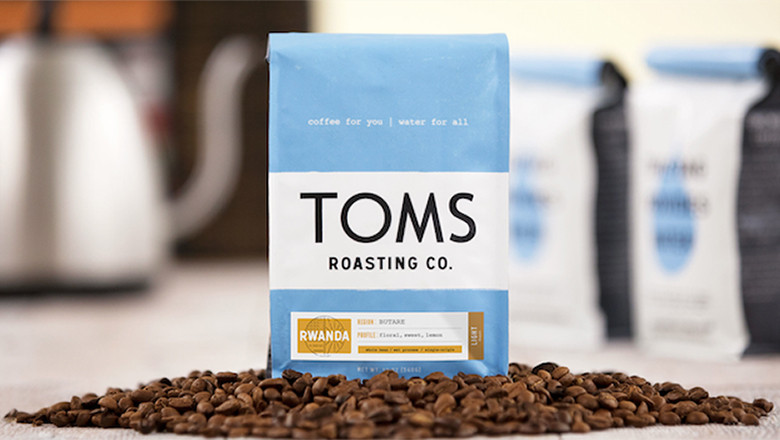 Toms coffee 780x440