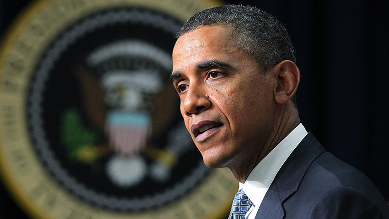 President Obama Urges Congress To Act To Extend The Payroll Tax Cut And Unemployment Insurance