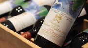 Rare And Fine Wines At Sotheby's Ahead Of Auction