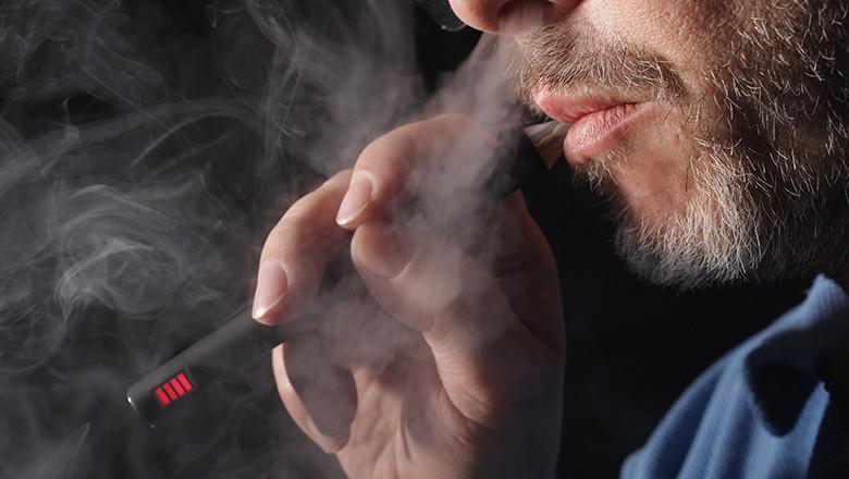 Electronic Cigarette Retailers Face Legislative Setback