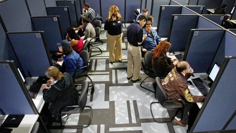 New Las Vegas Development Holds Job Fair For 12,000 Positions